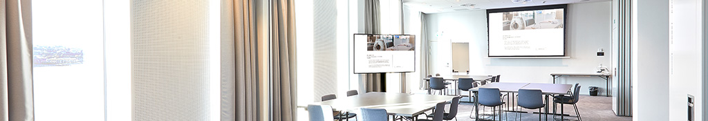 Eksklusive AV-løsninger til det nye Alsik hotel